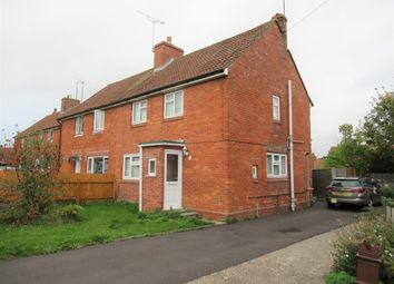 Thumbnail 3 bed semi-detached house to rent in Westland Road, Yeovil