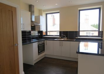 Thumbnail 2 bed flat to rent in Mill Gate, Newark