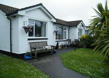 Thumbnail 2 bed bungalow for sale in Gulval, Penzance, Cornwall
