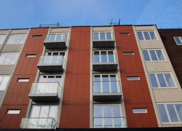 Thumbnail 1 bed flat to rent in Berwick House, 8-10 Knoll Rise, Orpington, Kent