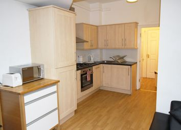 Thumbnail 1 bed flat to rent in Park Lane, Croydon