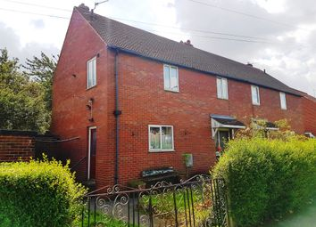 Thumbnail 3 bed semi-detached house for sale in Old Road, Conisbrough, Doncaster