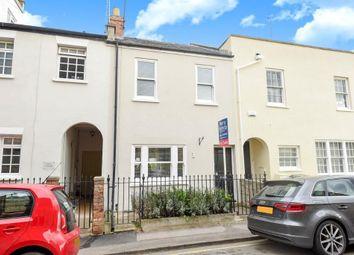 Thumbnail 3 bed town house for sale in Bethesda Street, Cheltenham
