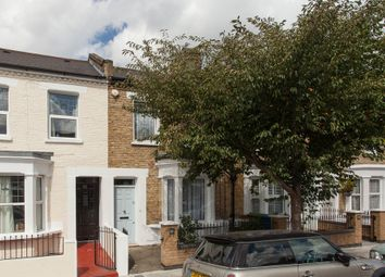 Thumbnail 3 bed terraced house for sale in Astbury Road, Peckham