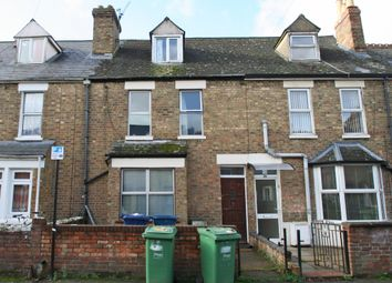 Thumbnail 6 bed terraced house to rent in St. Marys Road, Oxford