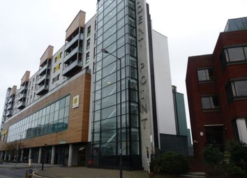 Thumbnail 2 bed flat to rent in Trident Point, Pinner Road, Harrow