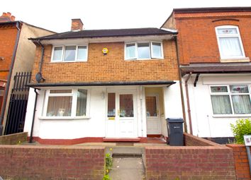 Thumbnail 3 bed semi-detached house for sale in Dolphin Road, Birmingham