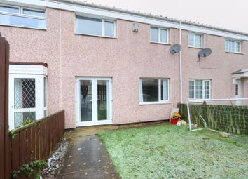 Thumbnail 3 bed terraced house to rent in Bridport Grove, Hemlington, Middlesbrough