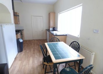 Thumbnail 5 bedroom terraced house to rent in Elmwood Street, Sunderland