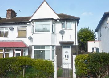 Thumbnail 3 bed end terrace house for sale in Commonwealth Way, Abbey Wood, London
