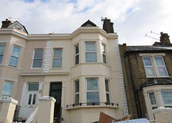 Thumbnail Studio to rent in Herbert Road, London