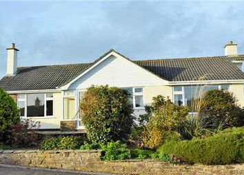 Thumbnail 3 bed detached house for sale in Parc An Dillon Road, Portscatho, Truro