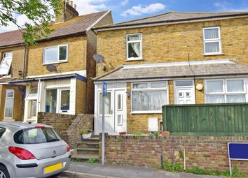 Thumbnail 3 bed semi-detached house for sale in Terrace Road, Sittingbourne, Kent