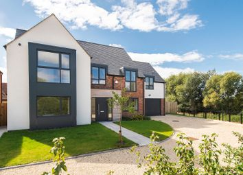Thumbnail 5 bed detached house for sale in Bridge Court, High Street, Broom, Alcester