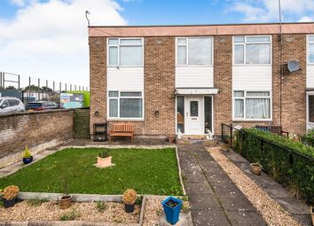 Thumbnail 3 bed terraced house for sale in Duddingston Road, Edinburgh