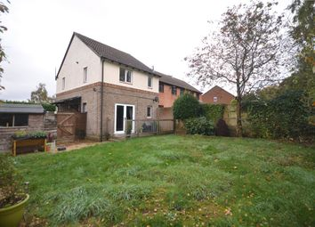 Thumbnail 1 bed end terrace house for sale in Beecham Berry, Basingstoke, Hampshire