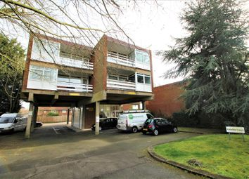 Thumbnail 1 bed flat to rent in Caroline Court, The Chase, Stanmore