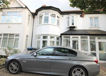 Thumbnail 3 bed terraced house for sale in Redford Avenue, Thornton Heath