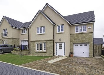 4 bed detached house for sale in Ashgrove Gardens, Loanhead EH20