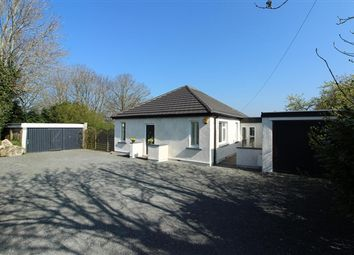 Thumbnail 3 bed bungalow for sale in The Knott Station Lane, Carnforth