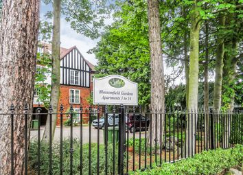2 bed flat for sale in Blossomfield Road, Solihull B91