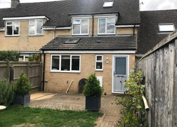 Thumbnail Terraced house for sale in Great Rollright, Chipping Norton