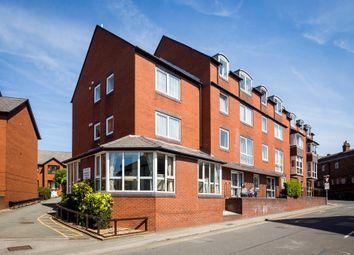 Thumbnail 1 bedroom flat for sale in Homedee House, Garden Lane, Chester