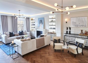 Thumbnail 3 bedroom flat for sale in Royal Court House, 162 Sloane Street, London