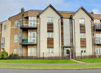 Thumbnail 2 bed flat for sale in New Hall Lane, Great Cambourne, Cambourne, Cambridge