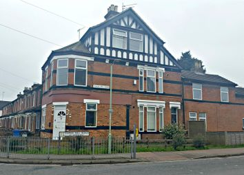 Thumbnail 2 bed maisonette for sale in Bramford Road, Ipswich