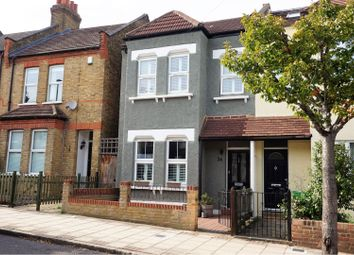 Thumbnail 3 bed end terrace house for sale in Blandford Road, Beckenham