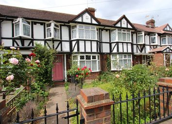 Thumbnail 3 bed terraced house for sale in Latchmere Lane, Kingston Upon Thames