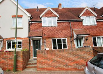 Thumbnail 2 bed town house to rent in The Grange, Hurstpierpoint, Hassocks