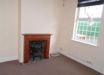 Thumbnail 3 bed terraced house for sale in Queens Road, Gillingham, Kent