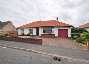Thumbnail 3 bed bungalow for sale in Kilgarth, Bayview Road, Stranraer