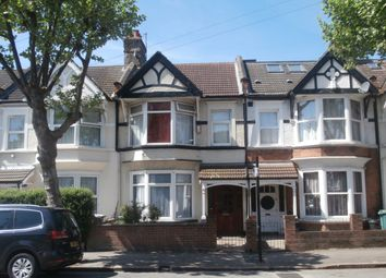 Thumbnail 3 bed terraced house to rent in Hatherley Gardens, London