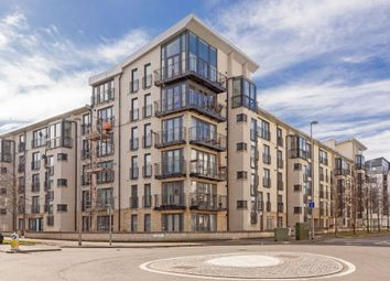 Thumbnail 2 bed flat for sale in 51/10 Waterfront Park, Edinburgh