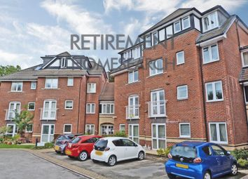 1 bed flat for sale in Manor Avenue, Urmston, Manchester M41