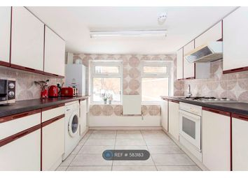 Thumbnail Room to rent in Caedmon Road, London