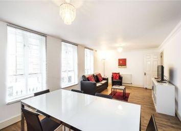 Thumbnail 2 bed flat for sale in Linnell House, 50 Folgate Street, Spitalfields