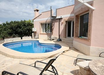 Thumbnail 6 bed villa for sale in Denia, Valencia, Spain