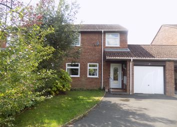 Thumbnail 3 bed semi-detached house for sale in Williams Close, Holbury