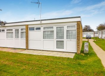 Thumbnail 2 bedroom terraced house for sale in Beach Road Hemsby, Great Yarmouth
