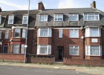Thumbnail 1 bed flat to rent in St. Nicholas Terrace, Northgate Street, Great Yarmouth