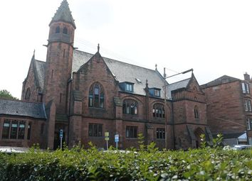 Thumbnail 2 bed flat for sale in Newlands Road, Cathcart, Glasgow