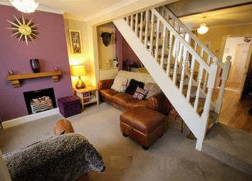 Thumbnail 2 bedroom terraced house for sale in Omdurman Street, Gorse Hill, Swindon