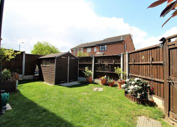 Thumbnail 1 bed end terrace house for sale in Dryden Place, Tilbury