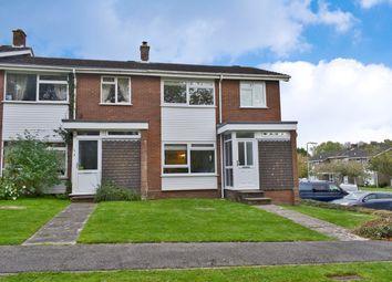 3 bed end terrace house for sale in Rowans Park, Lymington SO41