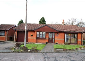 Thumbnail 2 bed bungalow for sale in Grange Drive, Chorley
