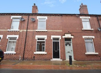 Thumbnail 2 bed terraced house to rent in Glebe Street, Castleford